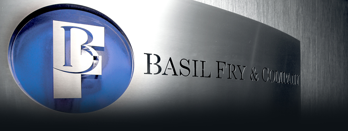 Basil Fry Sign