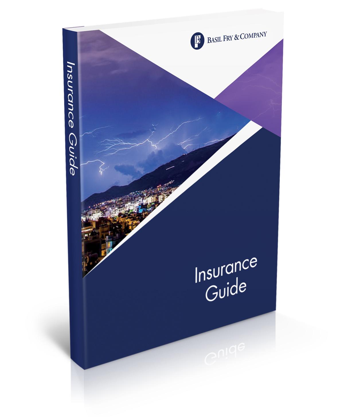 Basil Fry Insurance Guide